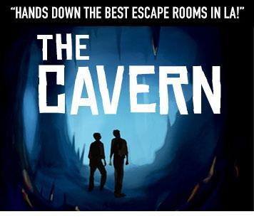 Awards For Best Escape Room California