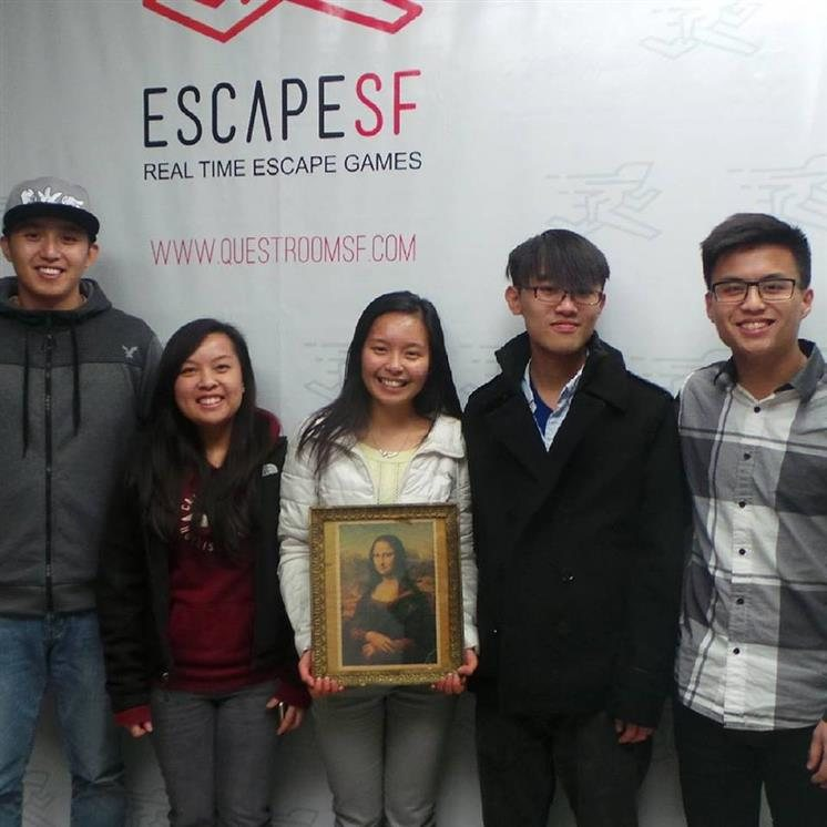 Real Escape Room Sf Review