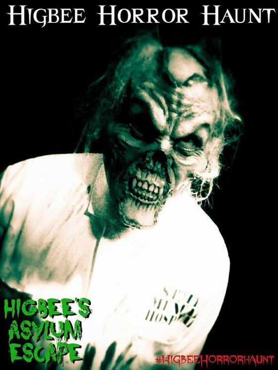 Deathworkz halloween haunt