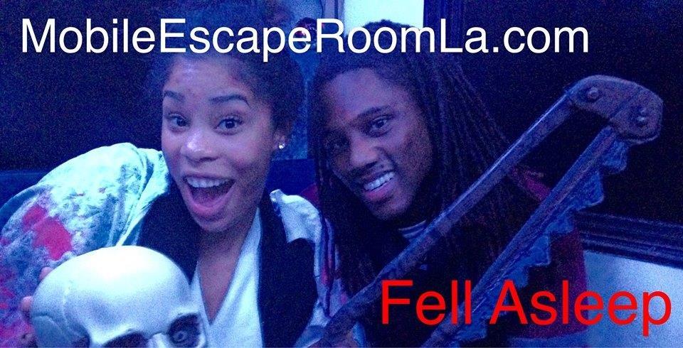 Escape Room Apple Valley Ca