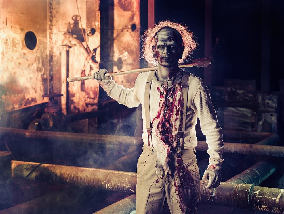 Halloween Horror Nights Hollywood Dates