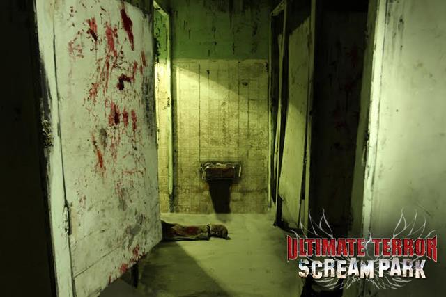 Escape Room Sacramento Auburn
