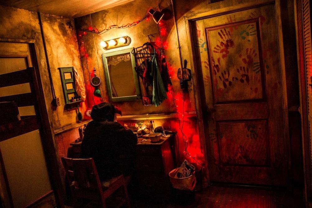 The 17th Door Haunt Experience California Haunted Houses