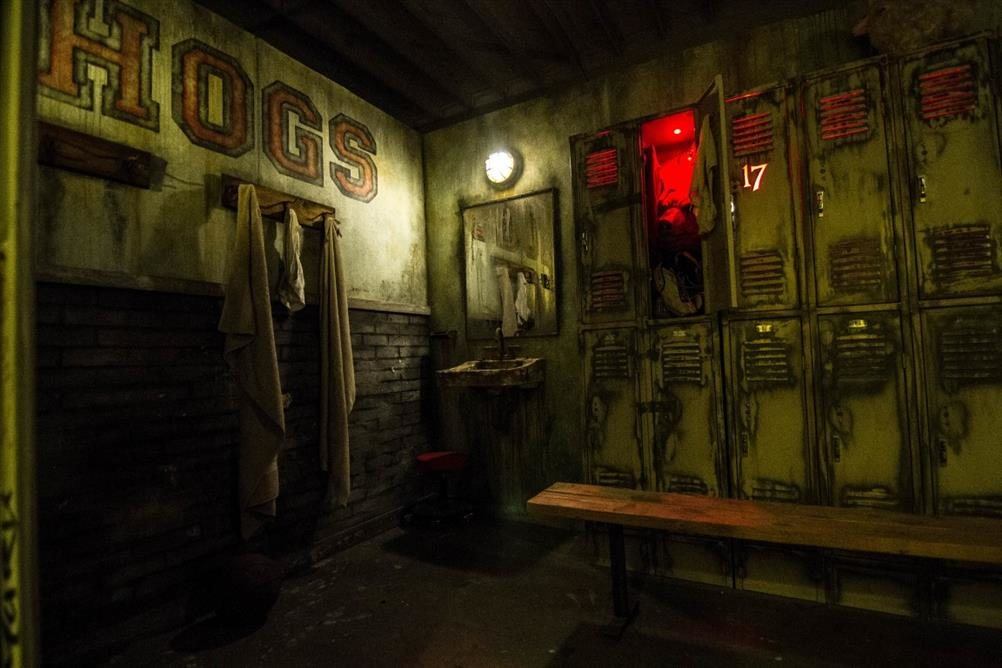 my experience in a haunted house original My experience in a haunted house - original writing i stared at the forgotten ruin as my taxi pulled up outside.