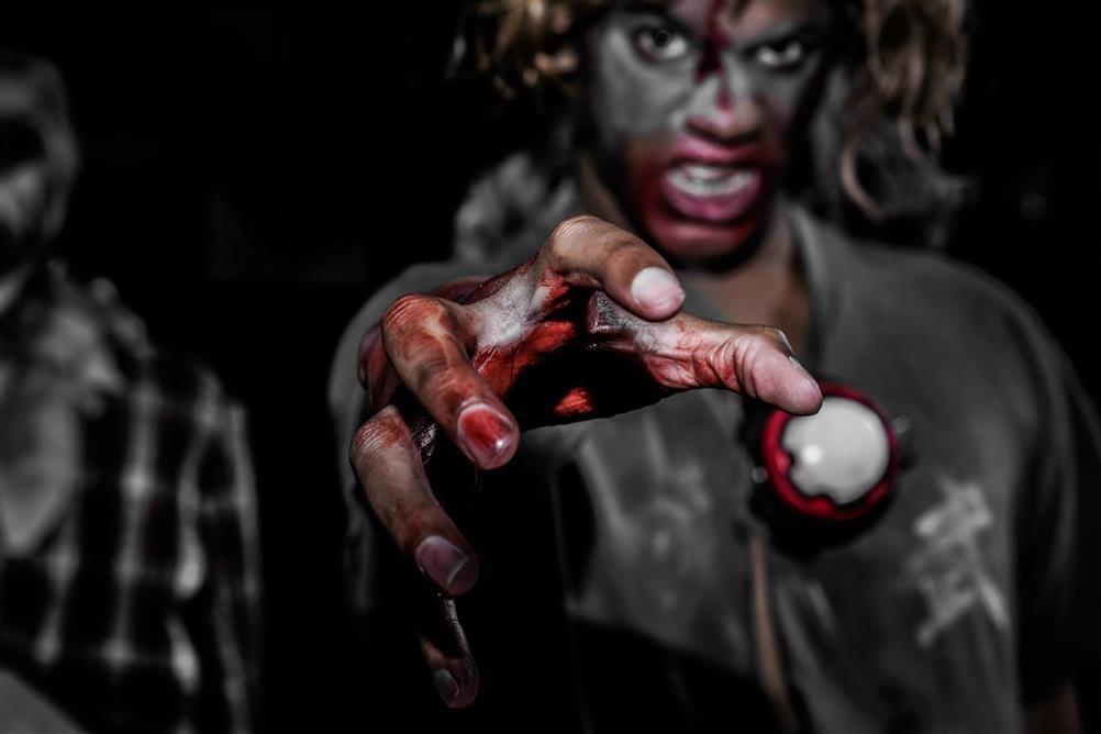 Zombie Survival Crawl California Haunted Houses