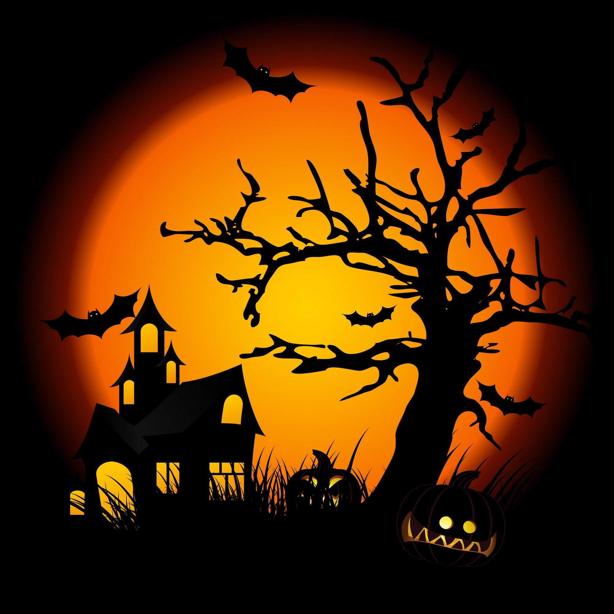 California Welcomes October with Haunted Houses, Thrills, Chills ...