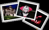 Talladega Frights California Haunted Houses